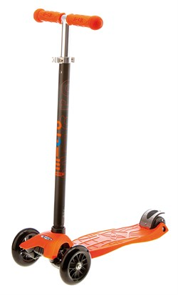 Micro Maxi Scooter Orange