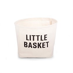 ChildHome Mini Koton Sepet Little Basket