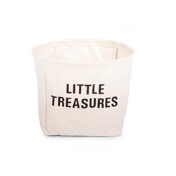 ChildHome Mini Koton Sepet Little Treasures