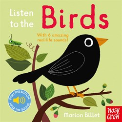 Nosy Crow Listen to the Birds