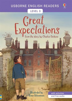 Usborne Great Expectations